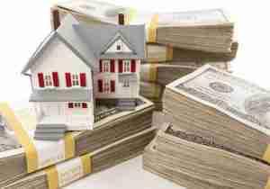 拿房屋做抵押貸款好嗎?2種管道與4種常見問題解答。