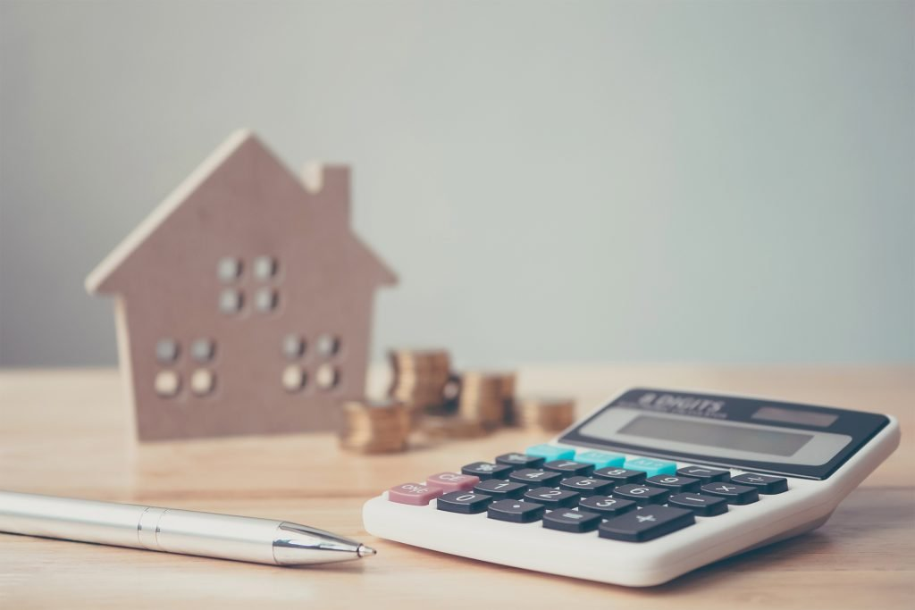 房屋土地估價服務,3種線上估價方式及4大影響貸款因素。