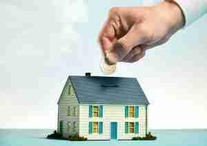民間房屋貸款額度為什麼比銀行高那麼多?