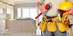 運用房屋修繕貸款來取得資金 裝修房子很簡單