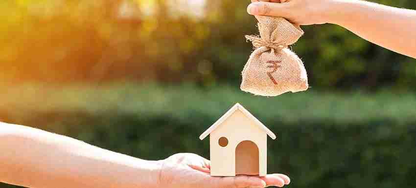 房貸成數不足怎麼辦?貸款成數如何計算?